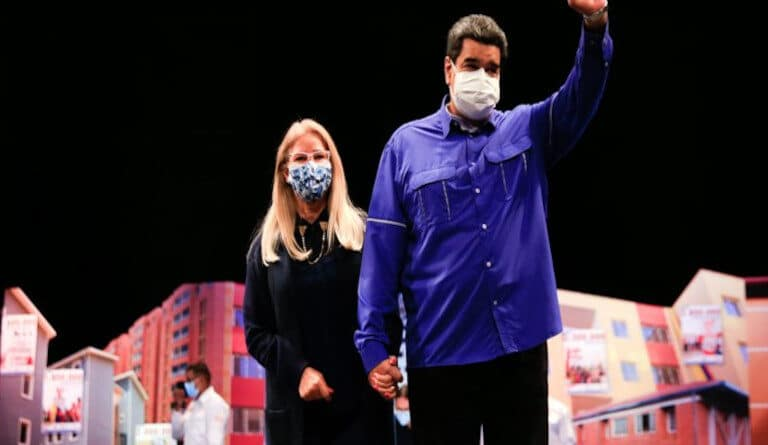 President Maduro said he foresees that the GMVV goal of delivering five million homes by 2024 will be exceeded.