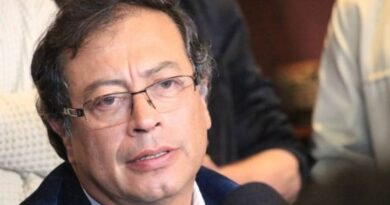Gustavo Petro: 'The End of the Neoliberal Model in Colombia is Coming'