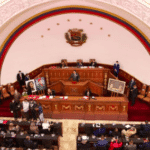 Featured image: Venezuelan National Assembly appointed new electoral authorities. Photo courtesy of RedRadioVE.
