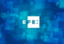 Featured image: EFE news agency. A mouthpiece of Spain and European supremacist interests. File photo.