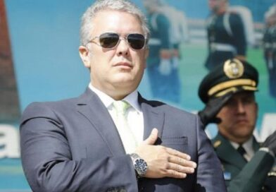 Colombia an Imperial Beachhead: The War of the Colombian Oligarchy and Duque against Venezuela