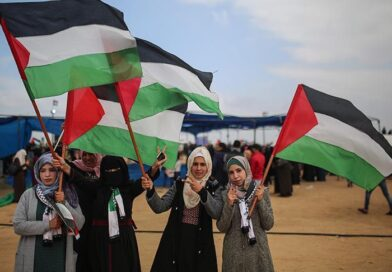 Sheikh Jarrah, Al Quds and the Right of Resistance