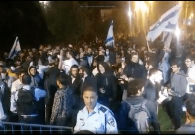 Israel's Celebration of Destruction, Dispossession and Desecration