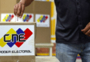 Chavismo Gets Ready to Roll for November elections
