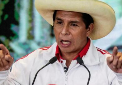 Astounding Victory in Peru of Socialist Candidate for President