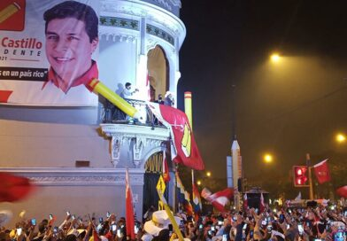 Peru: A President-Elect, Non-Existent Fraud, a Fractured Country