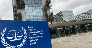 ICC headquarters in Geneva. File photo.