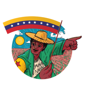 Daniel Duque, Utopix (Venezuela), Comunas socialistas ('Socialist Communes'), 2021.