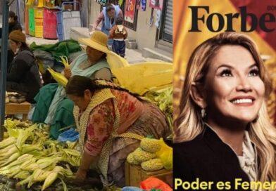 Jeanine Añez's Rule was Catastrophic for Women Workers