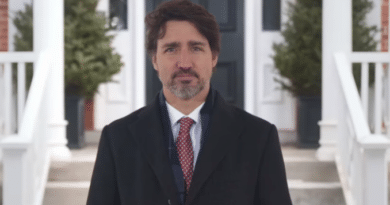 'Bad Fellows': On Justin Trudeau's Posturing for Israel