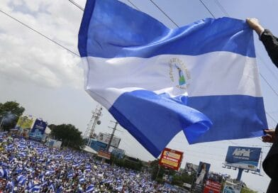US Cries Foul Because Nicaragua Stops it from Buying This Year's Elections