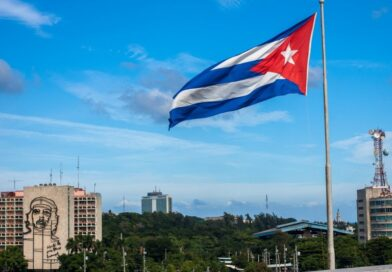 Why This Year's UN Vote on Cuba Embargo is More Urgent Than Ever