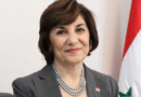 Samuel Robinson Institute featured an exclusive interview with Dr. Boutheina Shaaban, media and policy advisor to President Bashar al Assad.