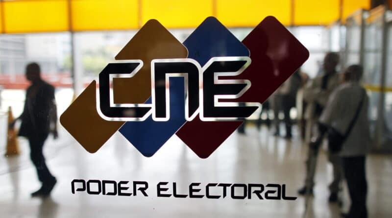 CNE headquarters. File photo.