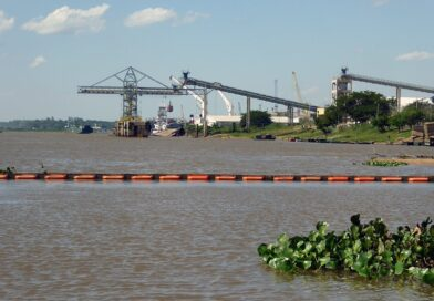 From Stroessner to Syngenta: Paraguay's Soy Conflicts