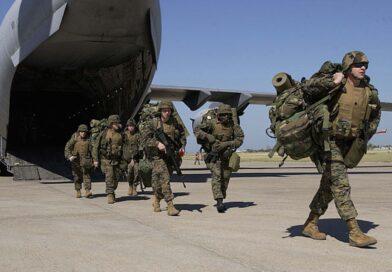 "Washington Post Demands ""Boots on the Ground"" in Haiti"