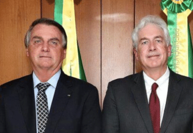 Militarization of Brazil's Politics, and CIA's Meeting with Bolsonaro
