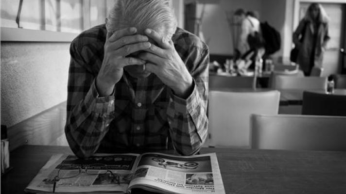 Illiteracy levels rise among American adults (Photo: Thomas Leuthard)
