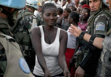 Haiti in the Crosshairs of a 'Humanitarian Occupation'