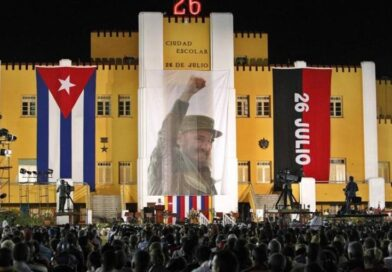 Our Solidarity with Cuba on Moncada Day Must Include our 'Moncada Assault' on the Mainstream Media