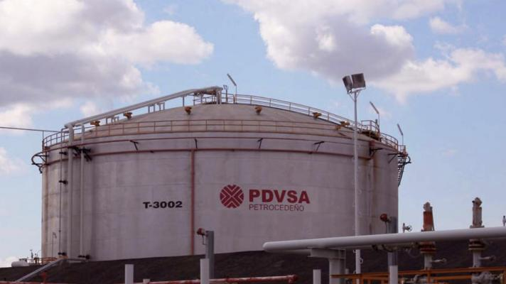 Petrocedeño was a joint venture with equity participation in a French and a Norwegian company (Photo: File)
