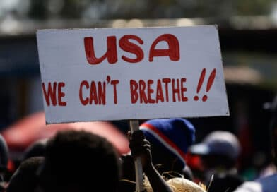 Exclusive: Haitians Reject Calls for US Military Intervention