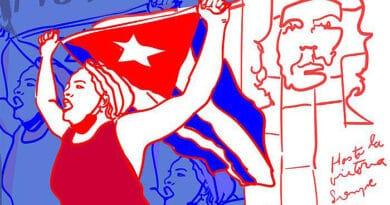 Cuba and a Trumpist Named Joe Biden