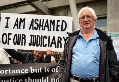 Craig Murray's Jailing is the Latest Move in a Battle to Snuff out Independent Journalism