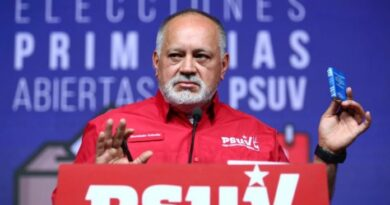 'We are not Going to Capitulate': Diosdado Cabello on Upcoming Elections and Dialogue with the Opposition