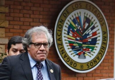 Using the OAS to Promote Discord over Cuba