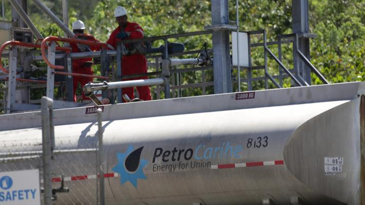 The American transnational ConocoPhillips is once again litigating Venezuela, this time in Jamaica (Photo: Thimo Rodríguez)