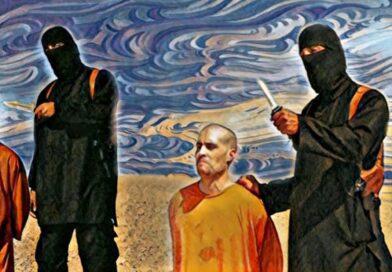 Sweden's Terror Links