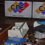 Venezuela launches software audit for voting machines. Photo courtesy of RedRadioVE.