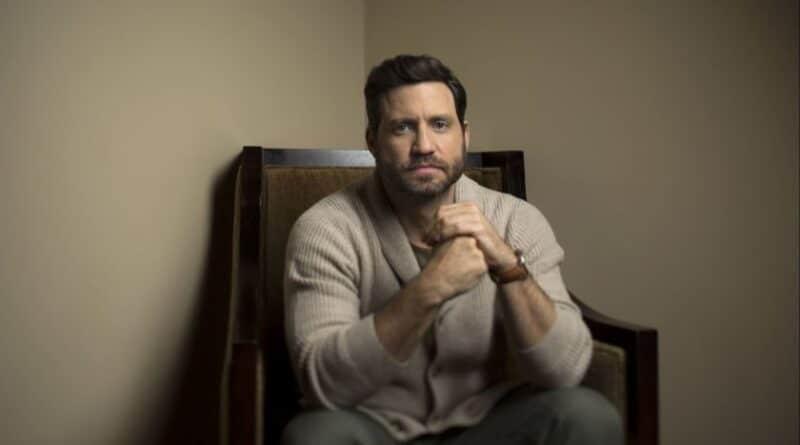 Venezuelan actor Edgar Ramirez. File photo.