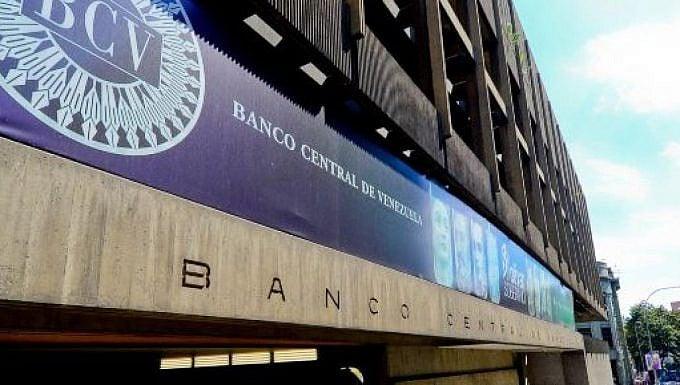 Venezuelan Central Bank's headquarter. File photo.