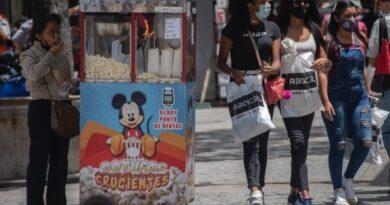 Venezuela's COVID-19 Status on Day 557 of Pandemic