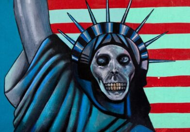 "The ""United States"" isn't a Nation, it's a Terrorist Organization"