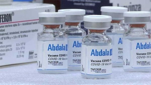 Abdala achieved an efficacy of 92.28 percent. In addition, it showed a 90 percent effectiveness in critically ill patients and against the Delta variant of Covid-19. | Photo: Prensa Latina