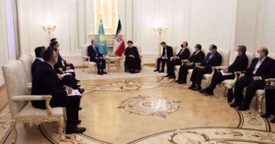 Shanghai Alliance SCO Grants Iran full Membership