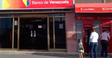 Venezuela Denounces Cyber Attack on Its National Financial System