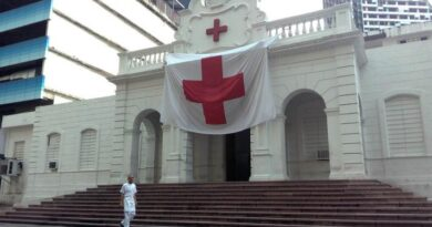 """Venezuelan Red Cross Denies Fake News About """"Colossal Outbreak"""" (COVID-19)"""