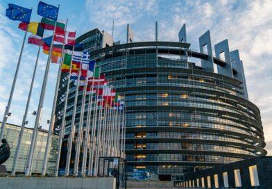 European Union: Servile to Their Masters