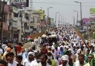 India: Farmers Aim to Topple Modi at State Level