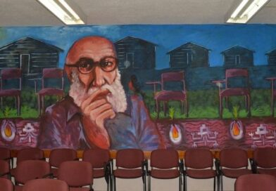 Paulo Freire's Centennial: Political Pedagogy for Revolutionary Organizations
