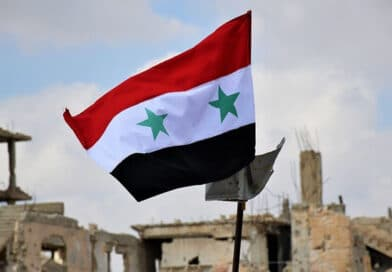 The So-Called 'Cradle of the Revolution' Against Assad Has Been Liberated – the West's Campaign to Topple Him is all but over