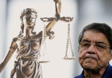 Sergio Ramirez on Nicaragua – Treason All Over Again…