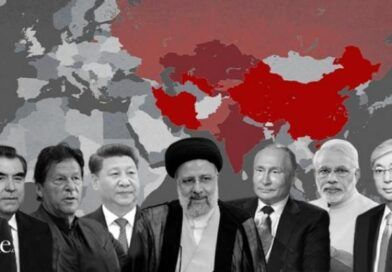 Eurasia Takes Shape: How the SCO Just Flipped the World Order
