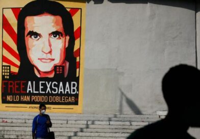 Coercion, Kidnapping and Legal Malfeasance: The Illicit Route of the Alex Saab Case