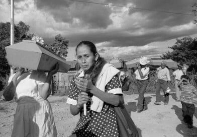 El Mozote: The Crime that El Salvador Hides and Leaves Unpunished
