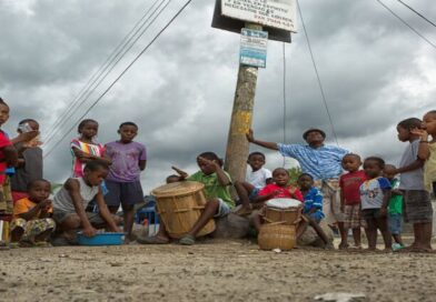 Afro-Indigenous People in Honduras are Being Forcibly Displaced. Washington is Complicit.
